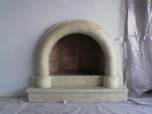 شومینه سنگی کلاسیک و مدرن= 09124024494
