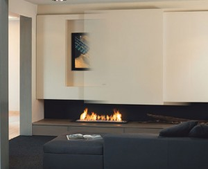 fireplace designs with tv above, fireplace, wall tv